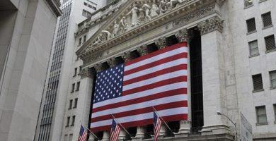 Bolsa de New York